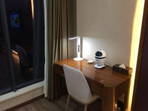 酒店室内客控系统